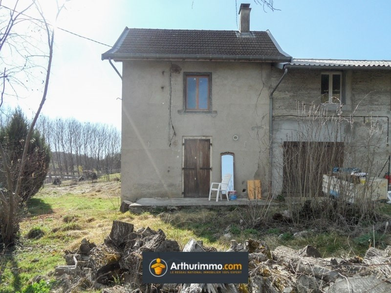 Vente maison / villa Morestel 116 000€ - Photo 3