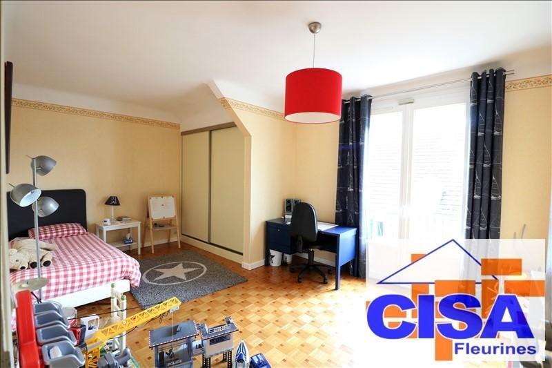 Vente maison / villa Senlis 295000€ - Photo 9