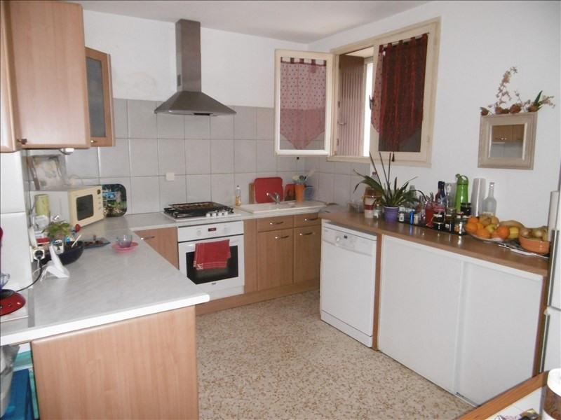 Vente appartement Aigues vives 179000€ - Photo 2