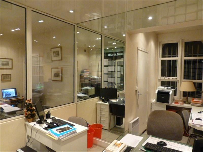 Rental empty room/storage Versailles 35000€ +CH - Picture 3