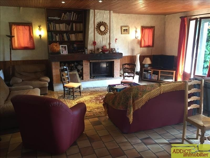 Vente maison / villa Secteur lavaur 232 000€ - Photo 2