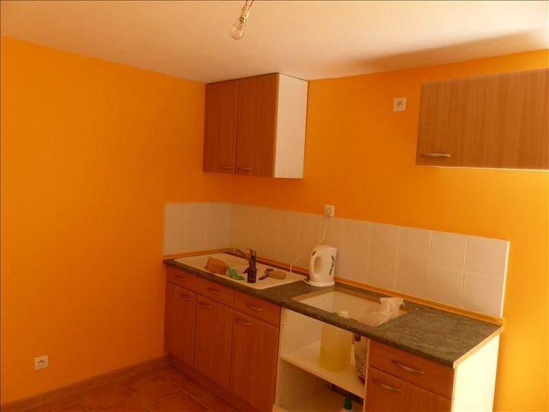 Vente maison / villa Mazamet 72000€ - Photo 3