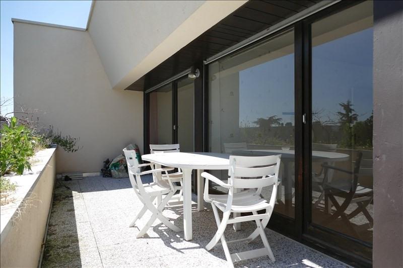 Sale apartment Verrieres le buisson 400000€ - Picture 3