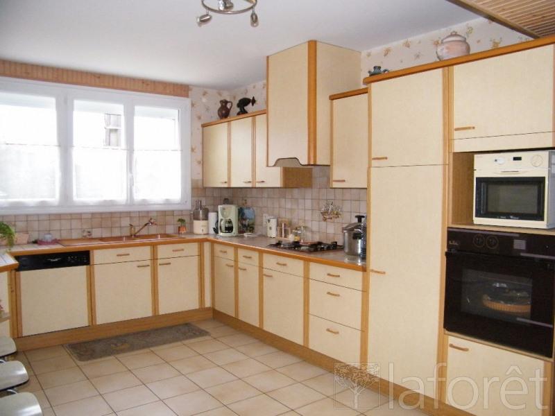 Vente maison / villa Mauleon 134000€ - Photo 4