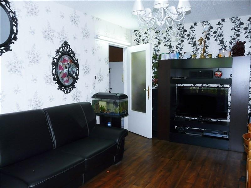 Vente appartement Argenteuil 165000€ - Photo 3