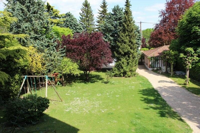 Revenda residencial de prestígio casa Villennes sur seine 1245000€ - Fotografia 9