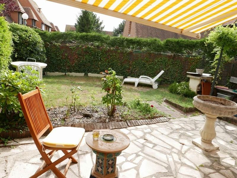 Vente maison / villa Deauville 399000€ - Photo 4