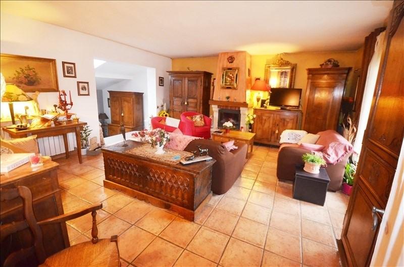 Sale house / villa Bezons 380000€ - Picture 2