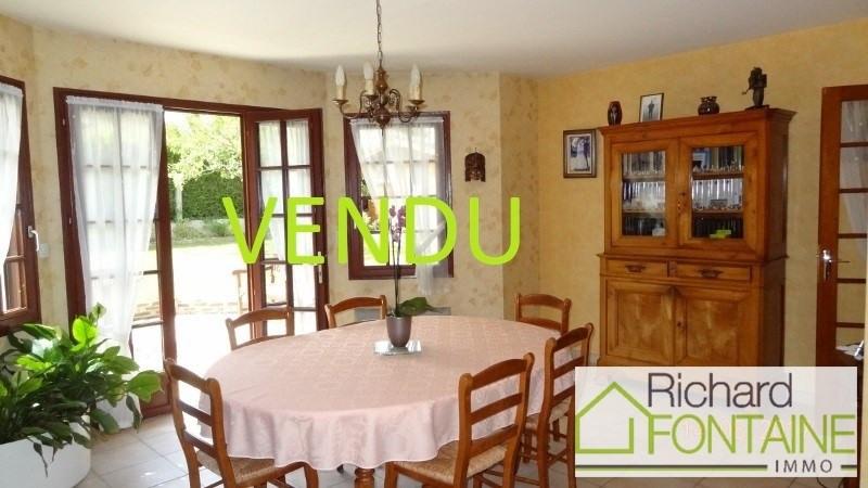 Sale house / villa Cesson sevigne 377775€ - Picture 2