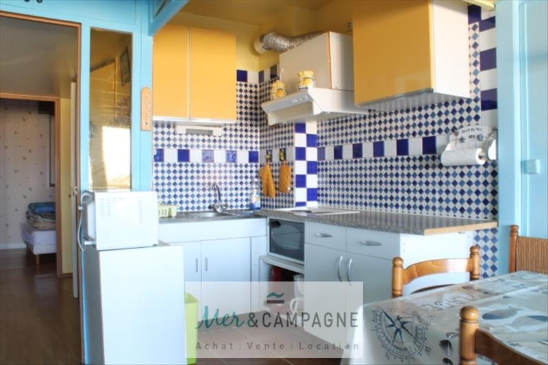 Sale apartment Quend 150000€ - Picture 3