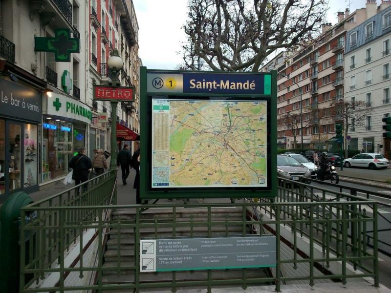 Vente appartement Saint-mandé 398000€ - Photo 12