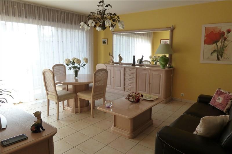 Vente appartement Bethune 165000€ - Photo 4