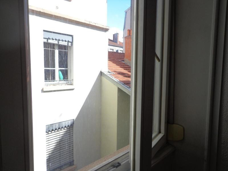 Location appartement Lyon 3ème 505€ CC - Photo 3