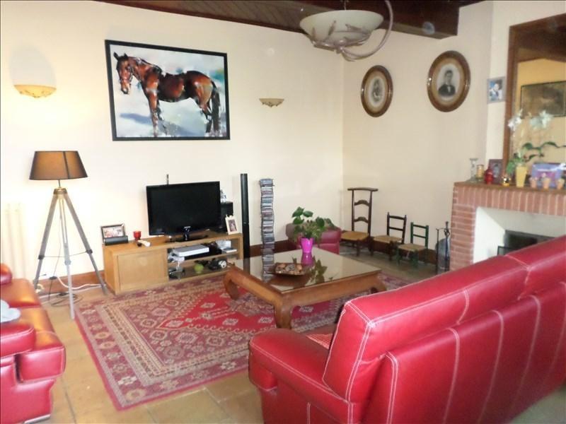 Vente maison / villa Castelnau d estretefonds 358000€ - Photo 5