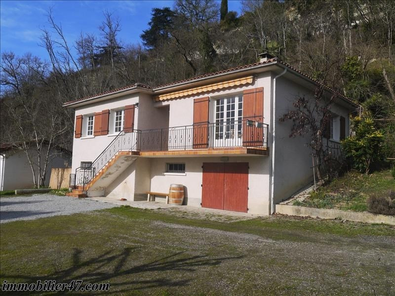Sale house / villa St hilaire de lusignan 195000€ - Picture 15