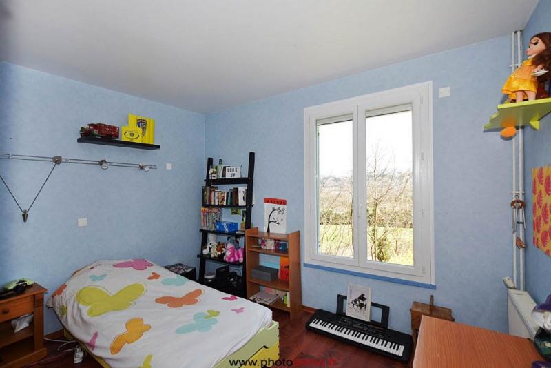 Sale house / villa Courpiere 227900€ - Picture 5