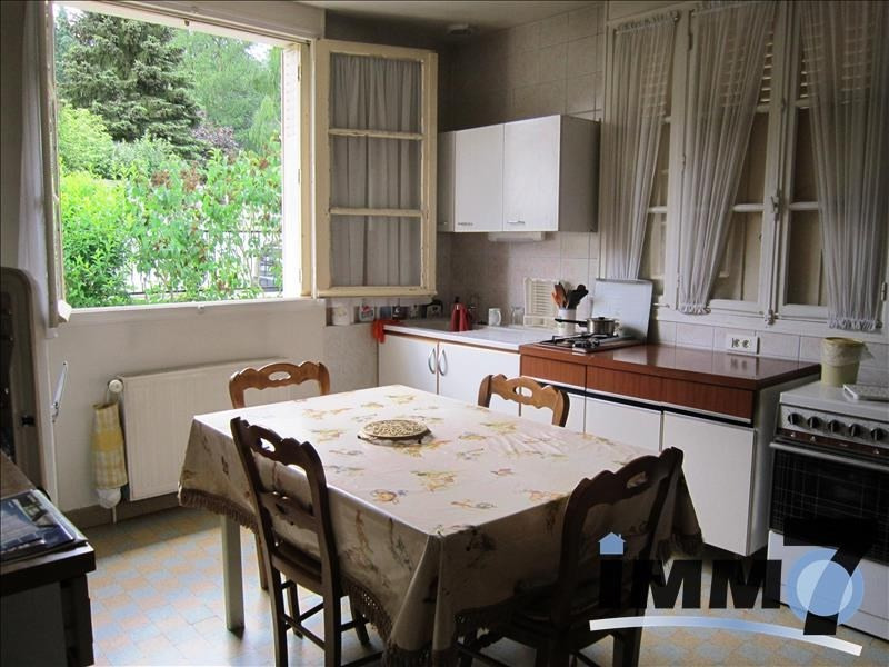 Venta  casa La ferte sous jouarre 168000€ - Fotografía 4