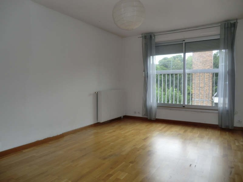 Vente appartement Gouvieux 129000€ - Photo 2
