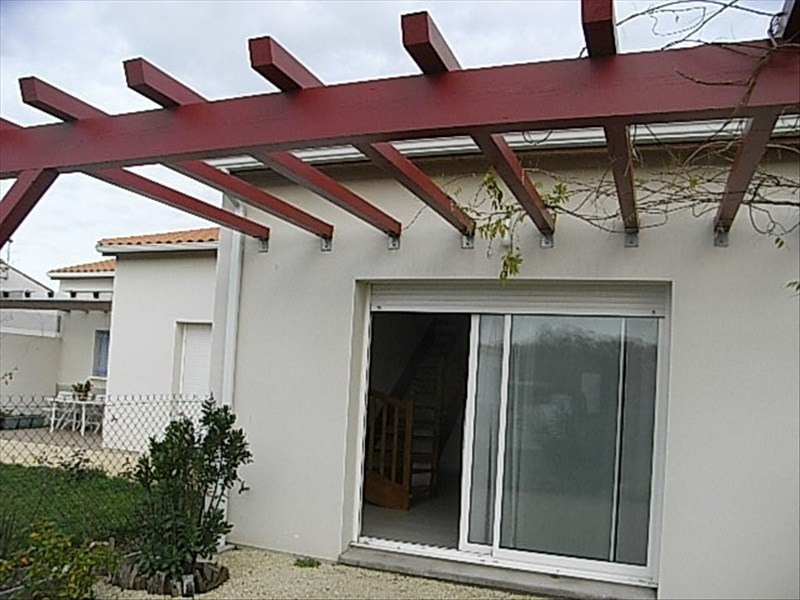 Sale house / villa Royan 143750€ - Picture 5
