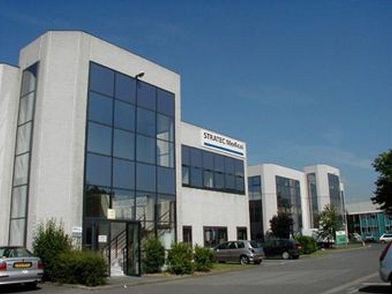 Location Local d'activités / Entrepôt Vitry-sur-Seine 0