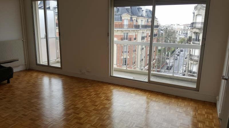 Location appartement Courbevoie 698€ CC - Photo 1