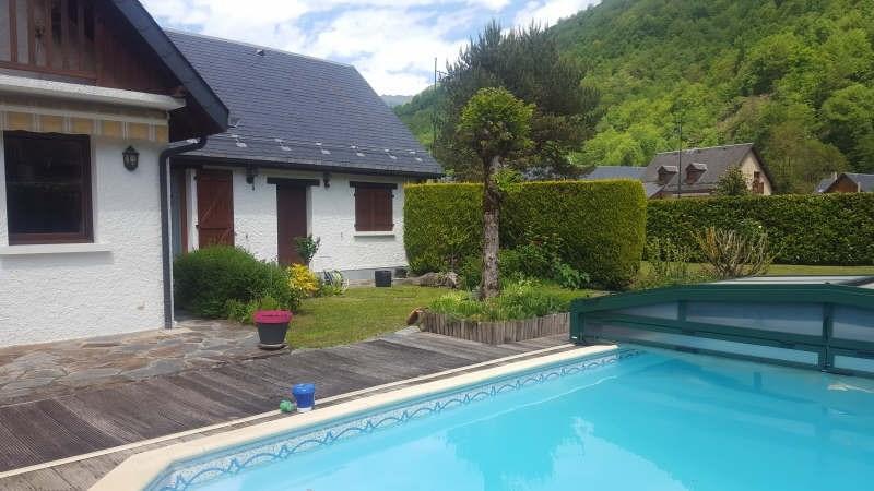 Vente maison / villa Bagneres de luchon 289000€ - Photo 2