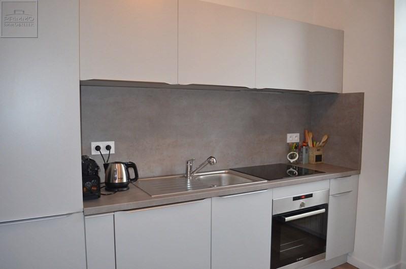 Sale apartment Saint cyr au mont d'or 380000€ - Picture 3