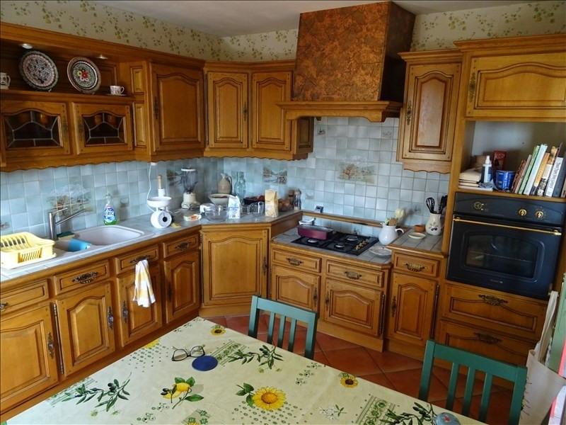 Revenda casa Chezy 164900€ - Fotografia 8