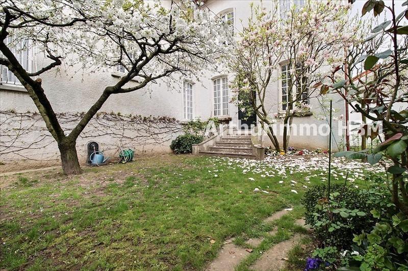 Vente de prestige maison / villa La varenne st hilaire 1050000€ - Photo 5