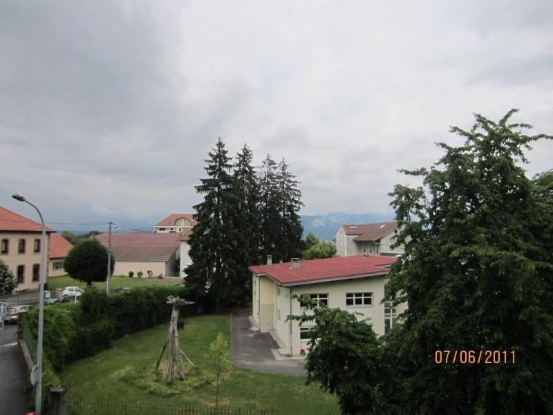 Location appartement La roche-sur-foron 450€ CC - Photo 6
