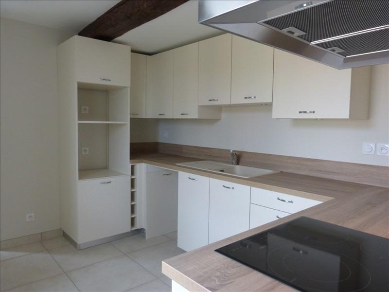 Location maison / villa Caraman (secteur) 1000€ CC - Photo 2