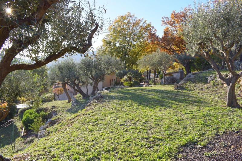 Vente maison / villa Seillans 498000€ - Photo 6
