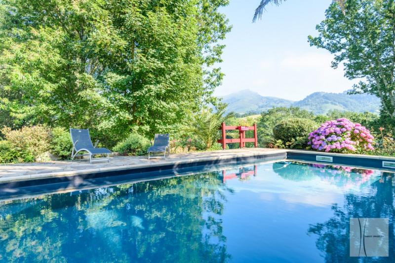 Sale house / villa Sare 698000€ - Picture 9
