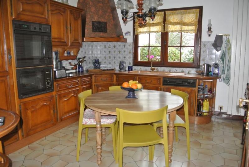 Vente maison / villa Villemomble 495000€ - Photo 5