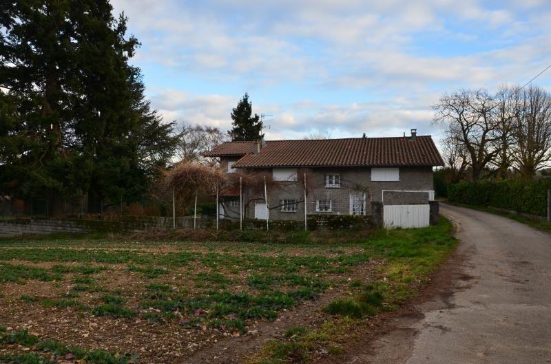 Vente maison / villa Heyrieux 360400€ - Photo 19