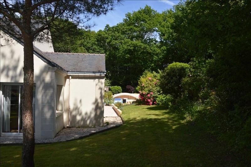 Vente de prestige maison / villa Sautron 680000€ - Photo 5