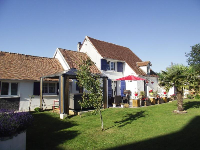 Maison Lachapelle Aux Pots 5 pièce(s) 113 m2
