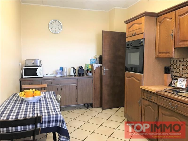 Sale apartment Colmar 139900€ - Picture 3