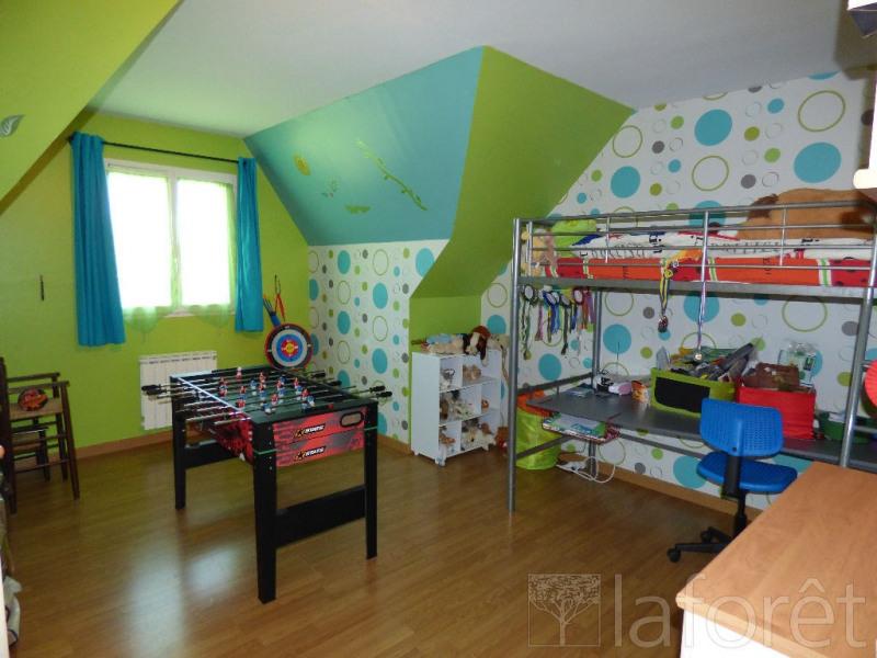 Vente maison / villa Pont audemer 261200€ - Photo 4