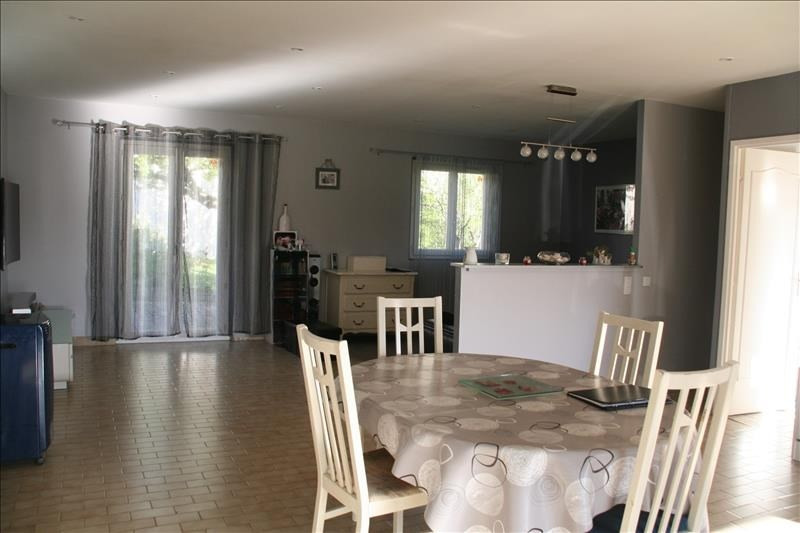 Vente maison / villa Vienne 279 000€ - Photo 5