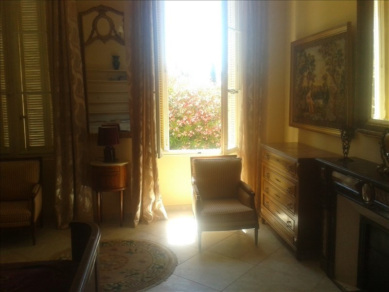 Vente de prestige appartement Cannes 714 000€ - Photo 4