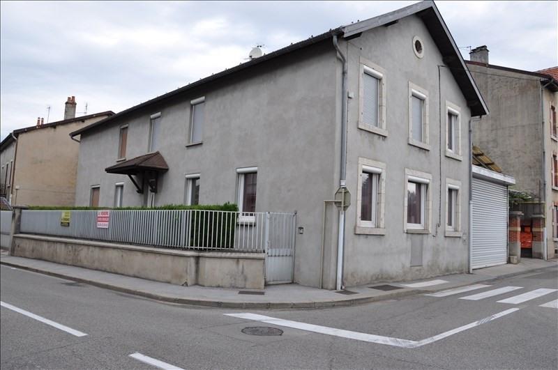 Sale house / villa Oyonnax 209000€ - Picture 1