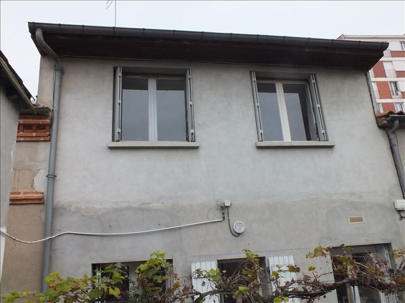 Vente maison / villa Montauban 197 250€ - Photo 3