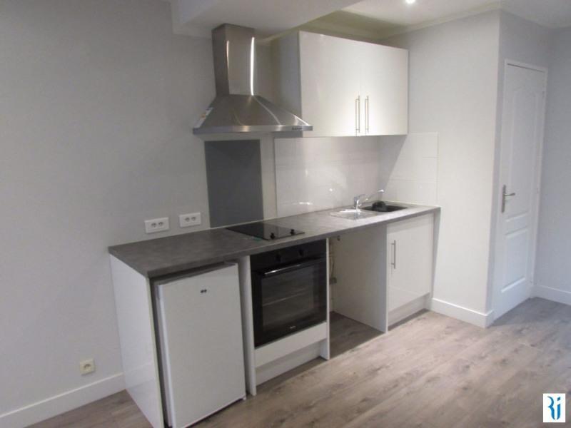 Vendita appartamento Rouen 91000€ - Fotografia 6