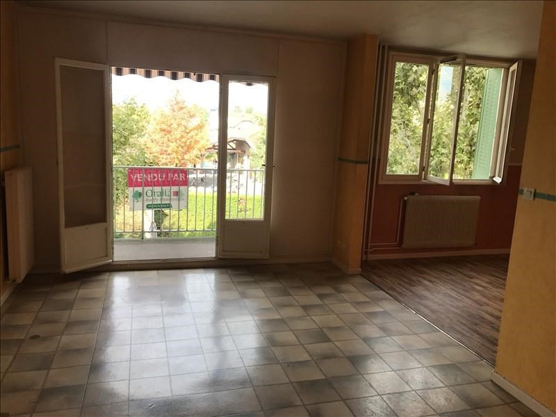 Vente appartement Villefranche sur saone 87000€ - Photo 2