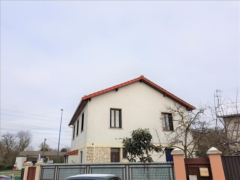 Vente immeuble Clamart 882 000€ - Photo 1