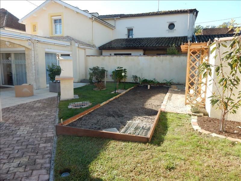 Vente maison / villa Villandraut 222700€ - Photo 9