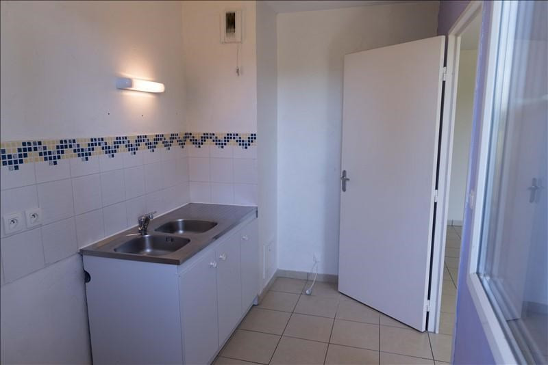 Rental apartment Arbent 590€ CC - Picture 4