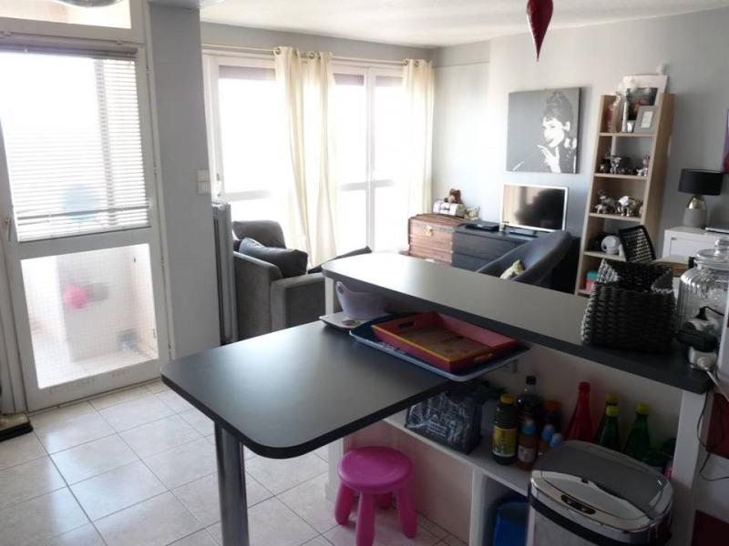 Revenda apartamento Villars 69500€ - Fotografia 5