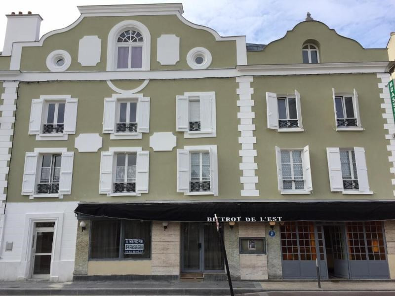 Vente boutique Thorigny sur marne 700 000€ - Photo 1